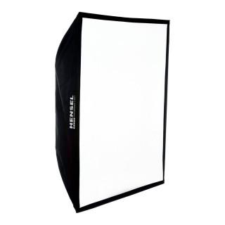 Hensel Ultra Softbox E 80 x 100 mit Wabe