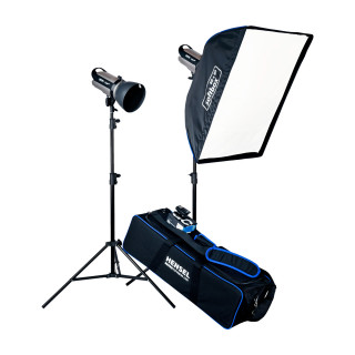 Hensel Certo Portrait Kit