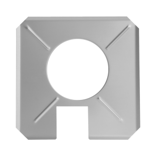 Adapterplatte Softstar EH