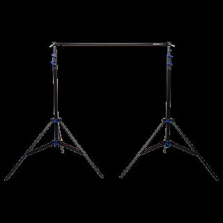 Hintergrund System - Teleskop