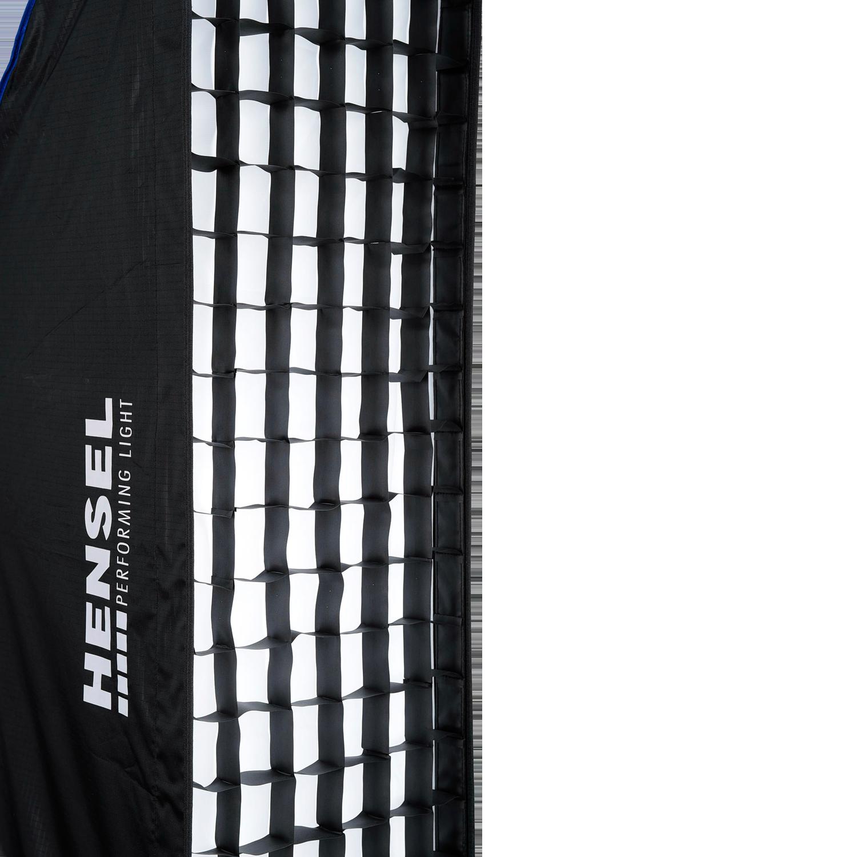 Briese Light Stoffwabe für Stripbox 30 x 120 cm | HENSEL