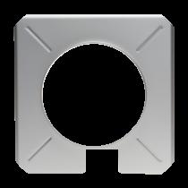 Adapterplatte Softstar MH