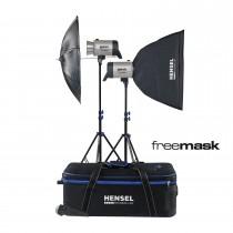 Hensel Integra Plus Kit Advanced
