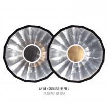 Bounce Disc silber/gold für Grand Mini 85