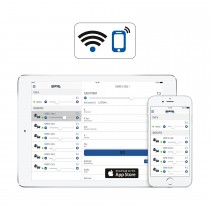 Hensel WiFi Remote
