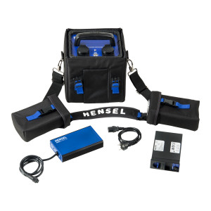 Power Max L Kit 120 V
