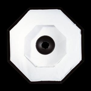 Octa Sun Haze RF 90 für Ringblitz