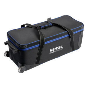 Hensel Softbag VIII De Luxe