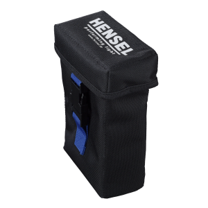 Transporttasche für Lithium-Akku / Schnelllader