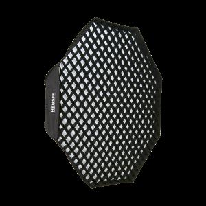 Stoffwabe für Octabox Ø 90 cm