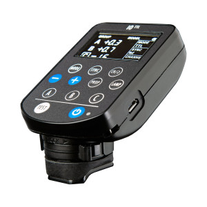 Hensel IO-TTL Transceiver Nikon