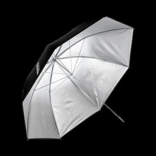 Schirm Ultra-Silber