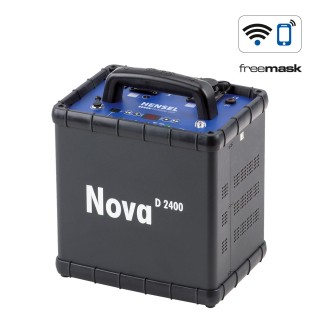 Nova D 2400