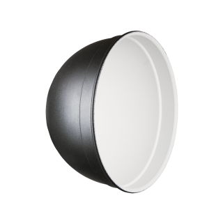 "9"" Reflector S, white"
