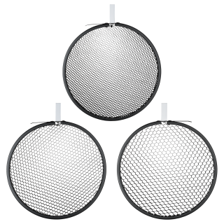 "Grid kit for 7"" reflector"