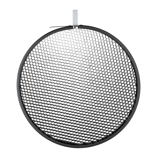 "Grid no. 2 for 9"" reflectors"