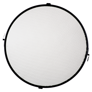 """Grid no. 3 for 22"""" Beauty Dish"""