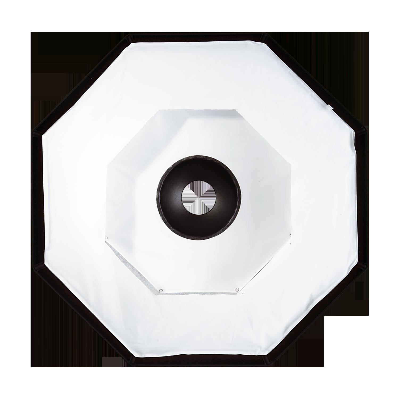 Briese Light Octa Sun Haze RF 90 for ringflash | HENSEL