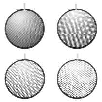 "Grid kit for 9"" reflectors"