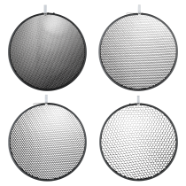 "Grid kit for 12"" reflectors"