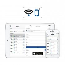 Hensel WiFi Remote