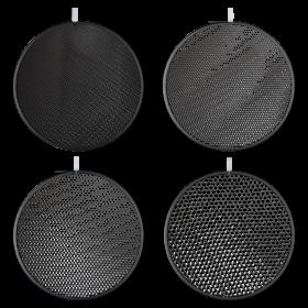 "Grid kit for 12"" reflectors"