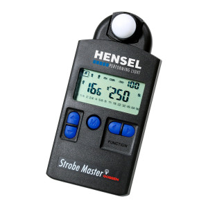 Strobe Master Exposure Meter