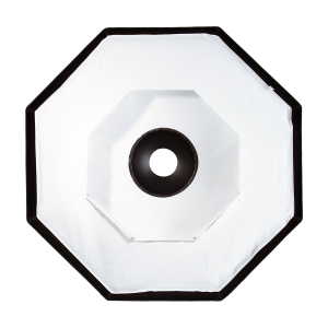 Octa Sun Haze RF 90 for ringflash