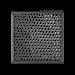 Starspot Honeycomb Grid / Size 3